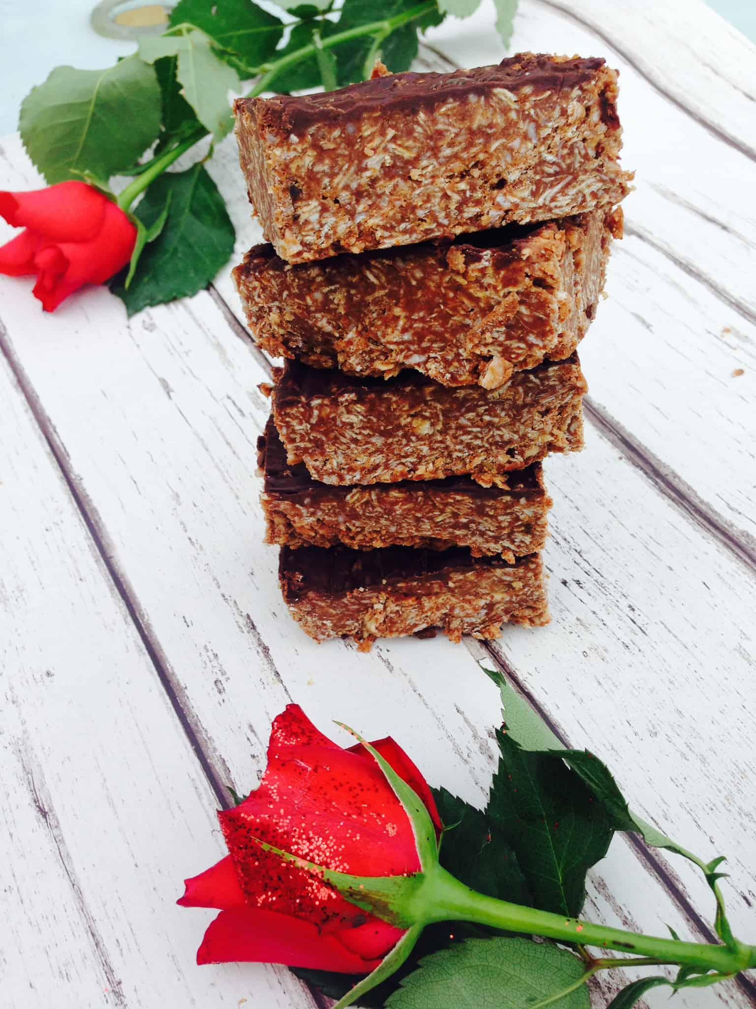 healthy chocolate bar recipe 1