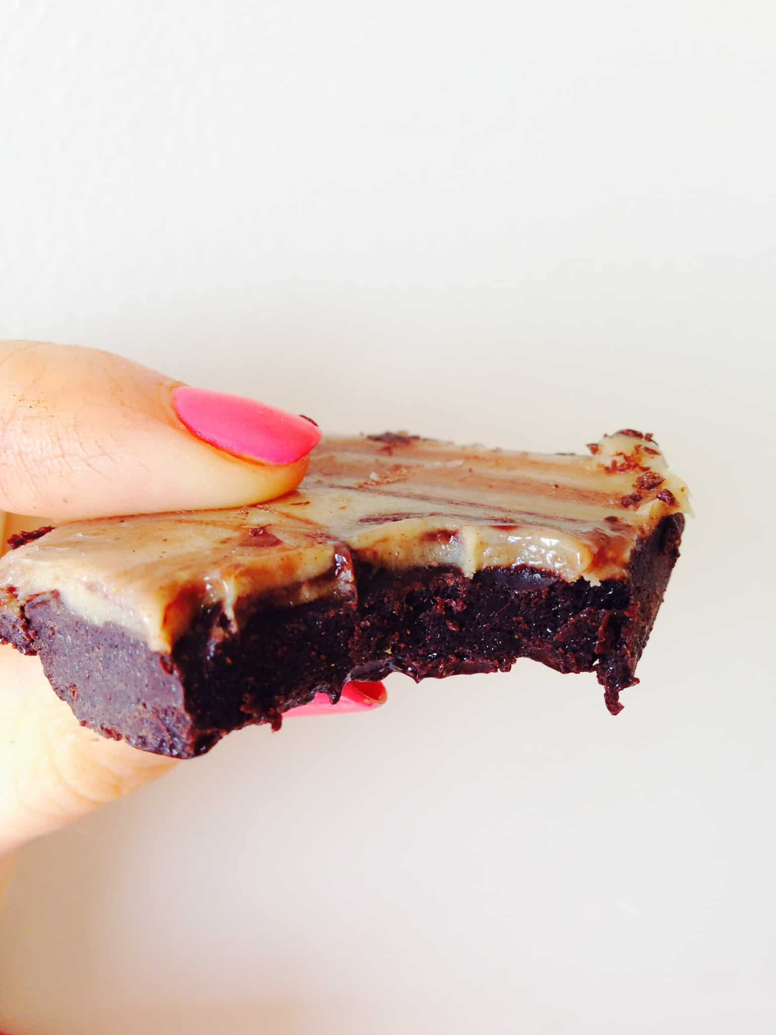 Raw chocolate recipe 1
