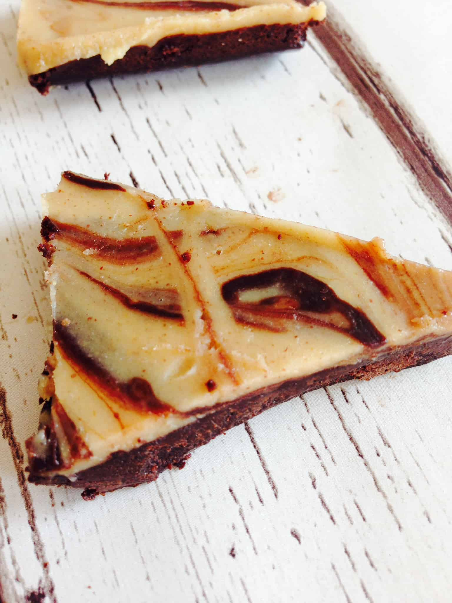 Raw chocolate recipe
