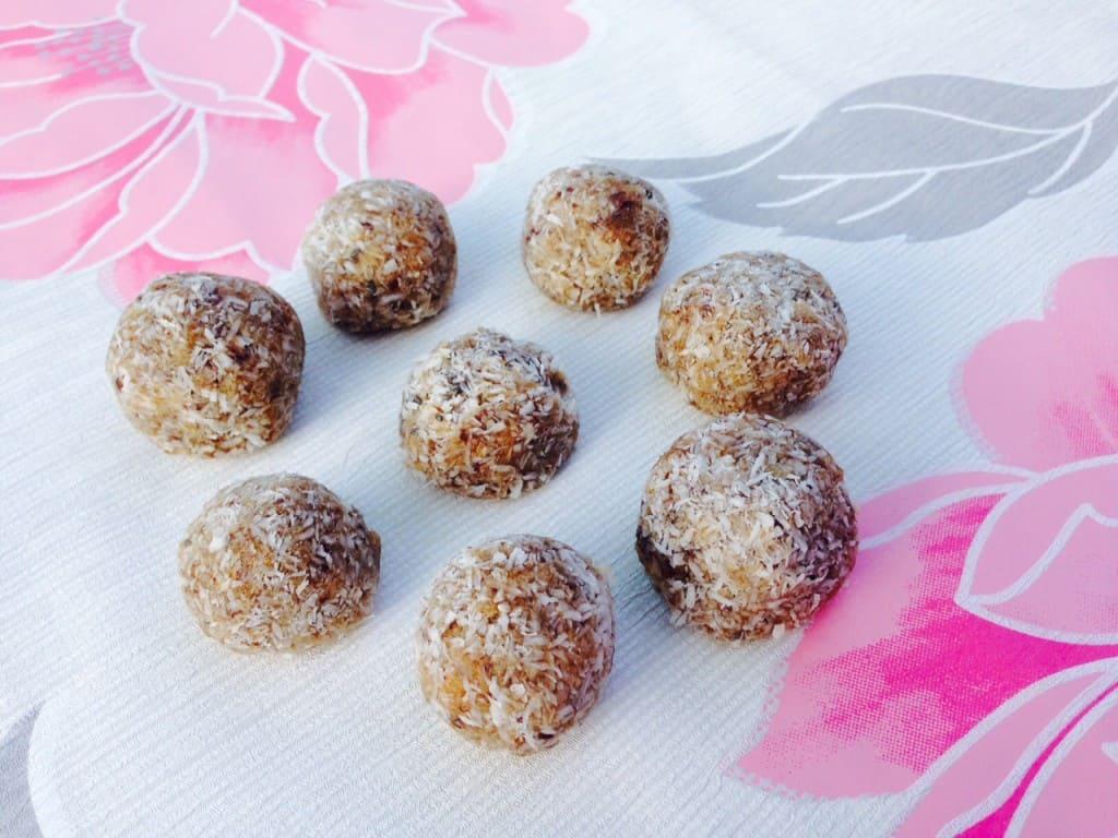 Clean energy balls recipe - Image 2