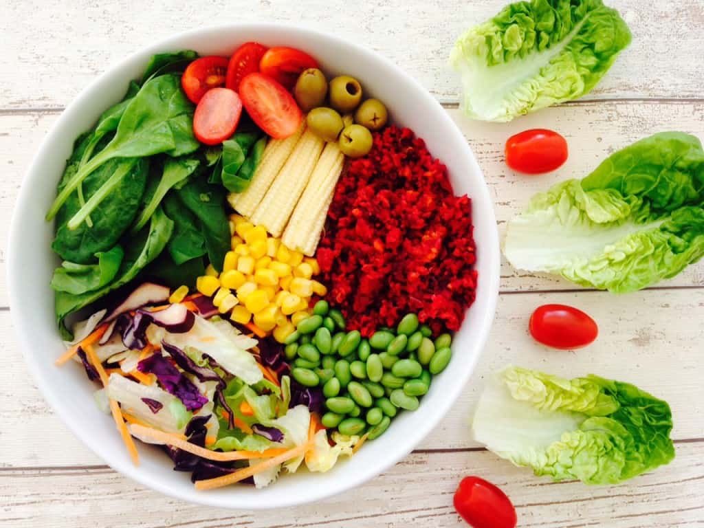 plant based diet 1