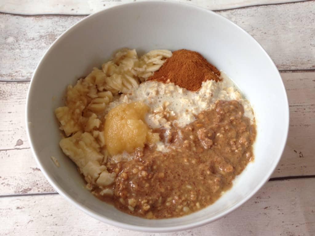 Overnight oats recipe - Image 3