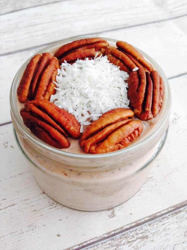 Chia seed pudding recipe - Image 1