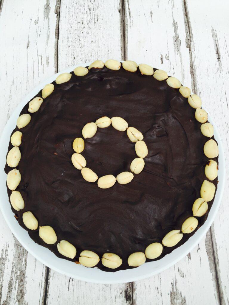 Snickers cake recipe - Image 3