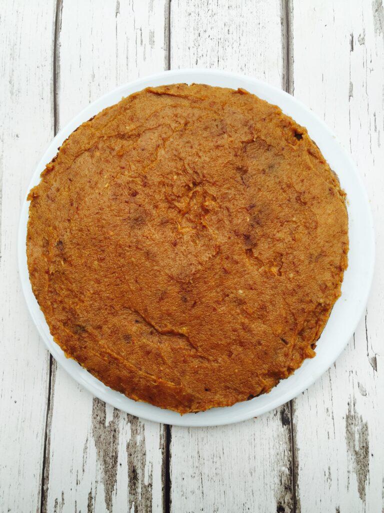 Snickers cake recipe - Image 6