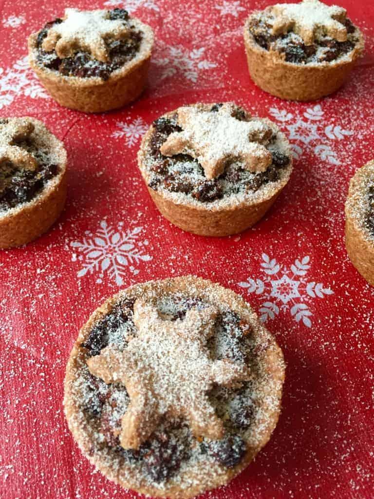 Mince pies recipe - Image 2