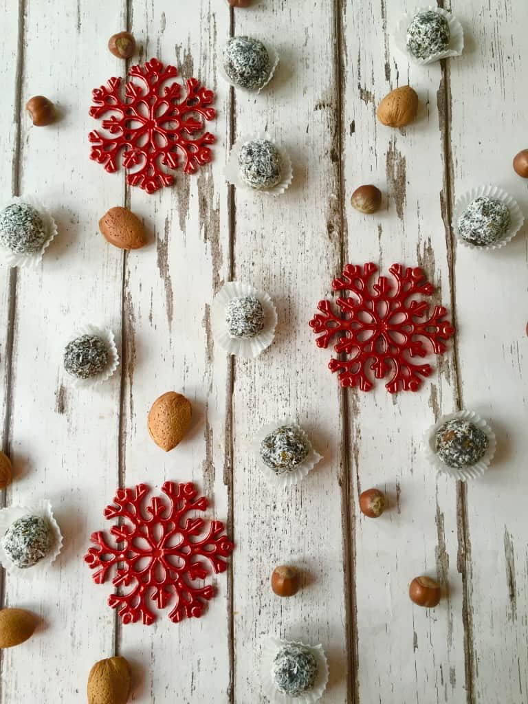 Poppy seed snowballs recipe - Image 1