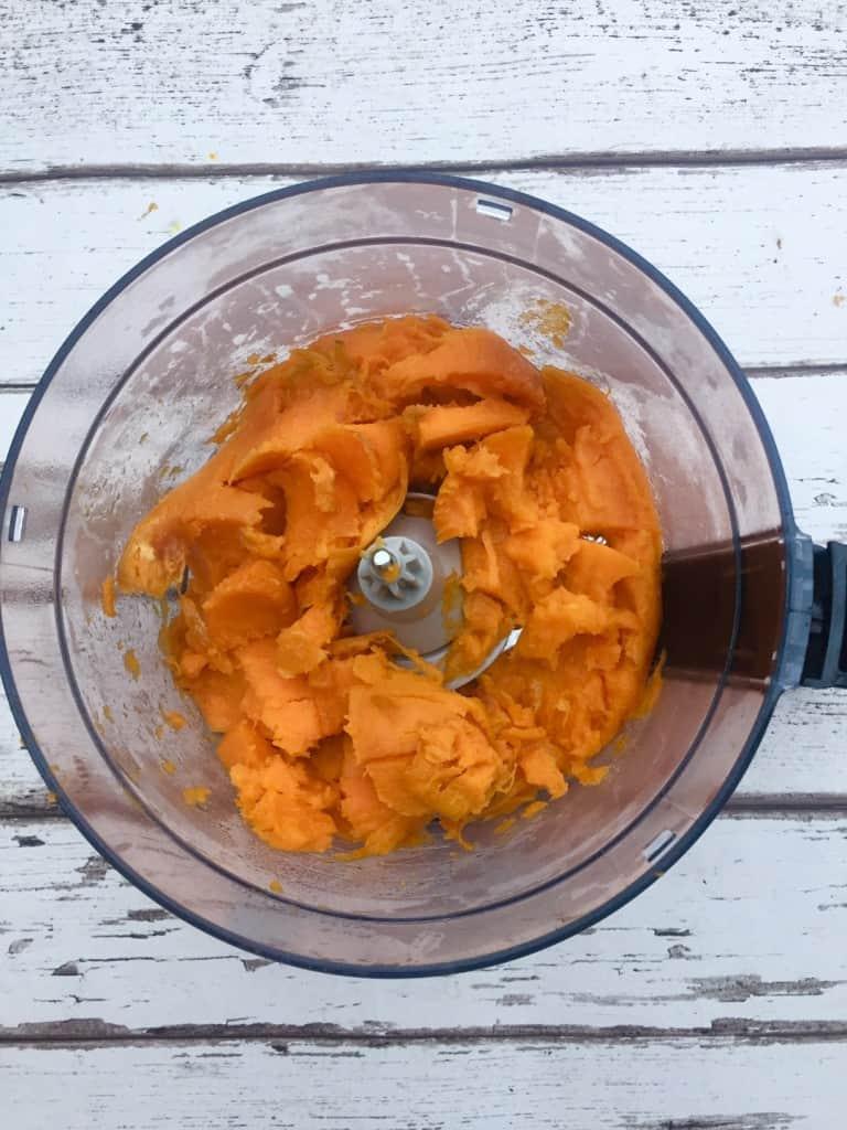 Sweet potato coconut soup recipe (Vegan) - Image 4