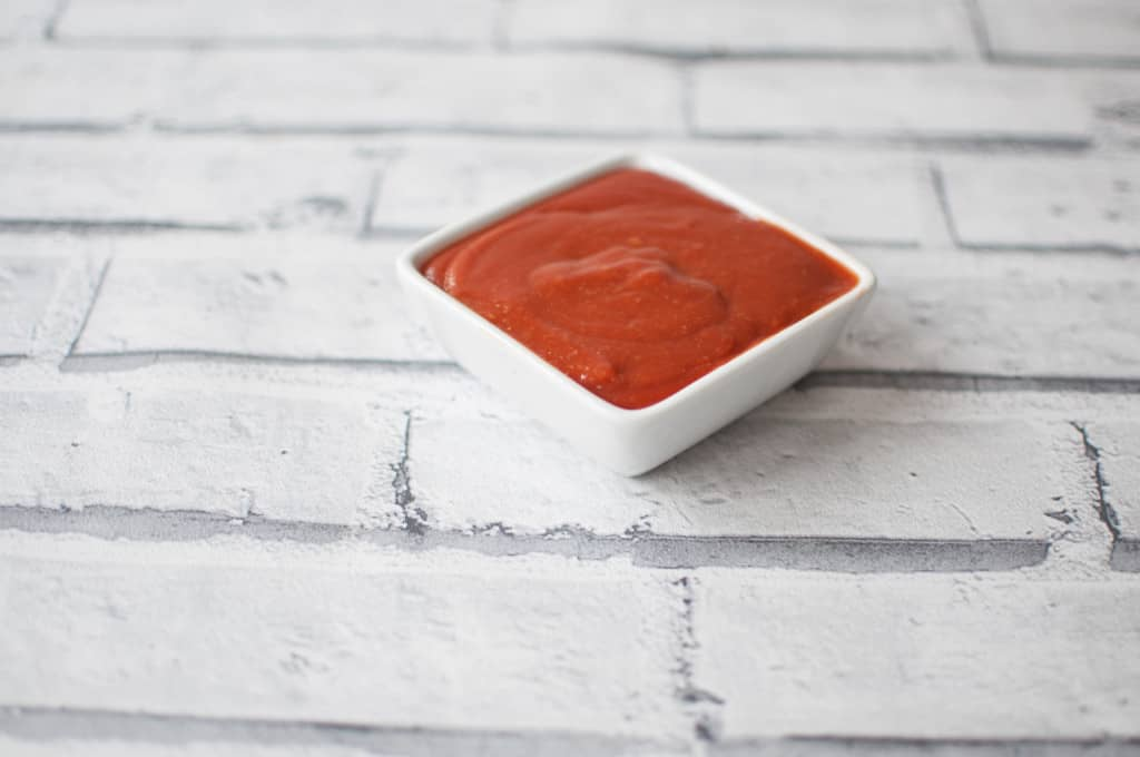 Clean eating healthy ketchup recipe 4