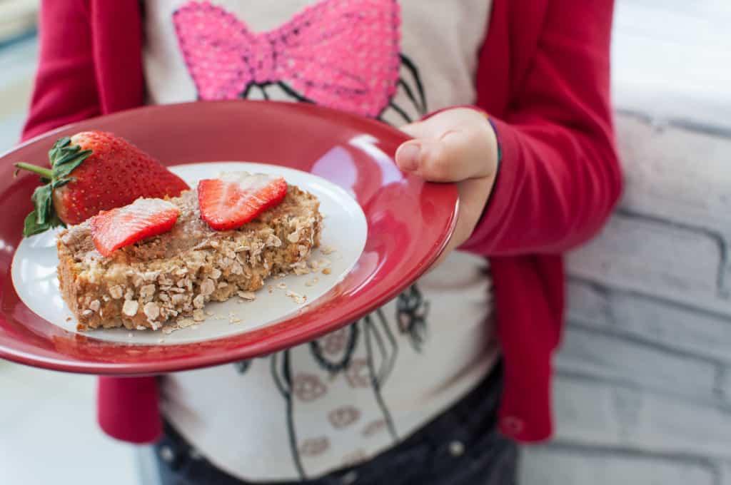 Clean eating oat bread recipe 6