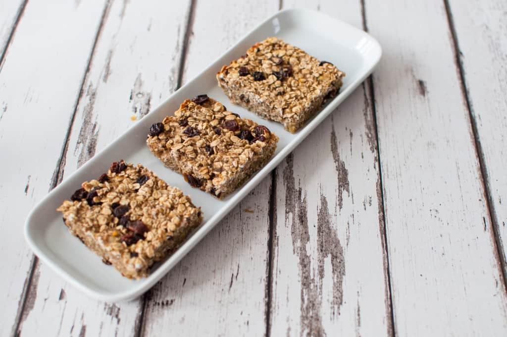 healthy breakfast bar recipe 6