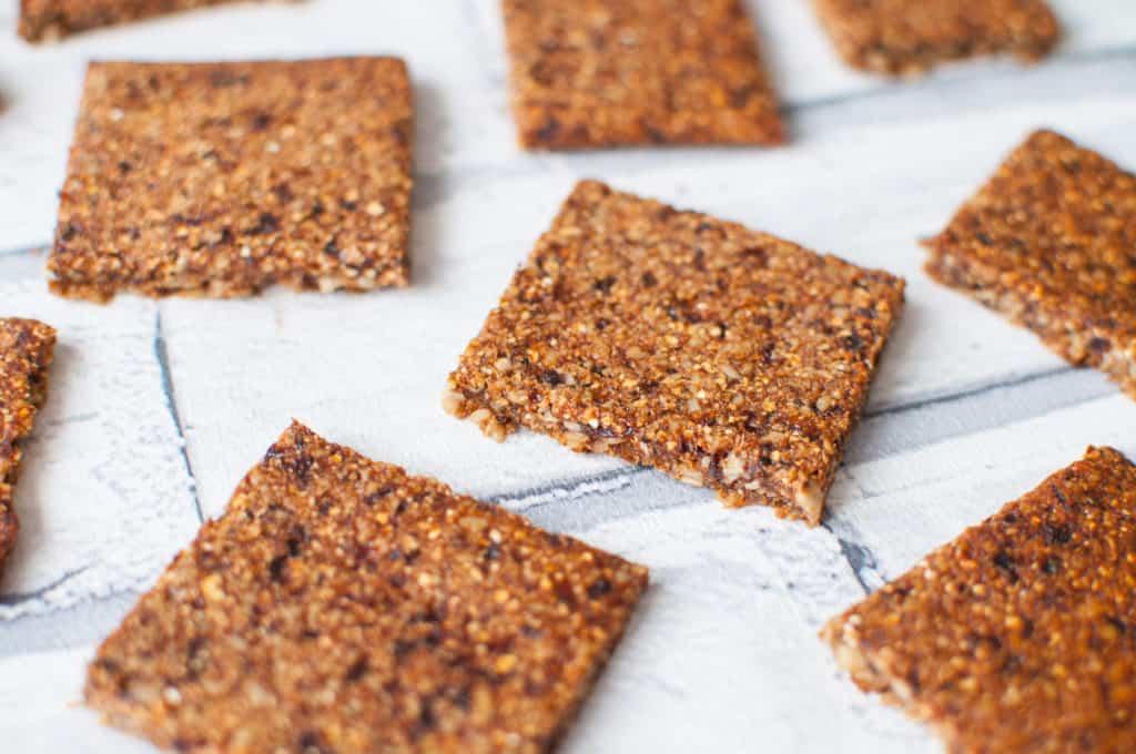 Clean eating energy bars recipe 6