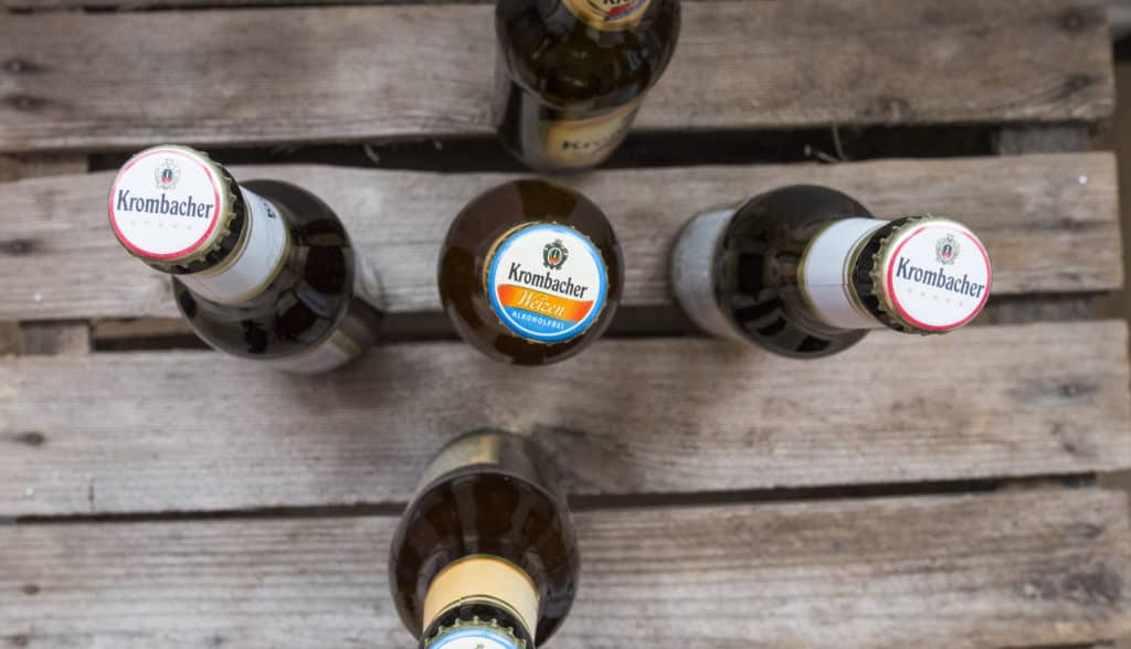 Beers without tears - low alcohol beer review